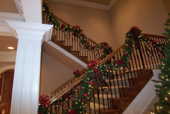 garland - Professional Christmas Decorators